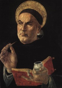 tommaso 60 attribuito a Botticelli 1481